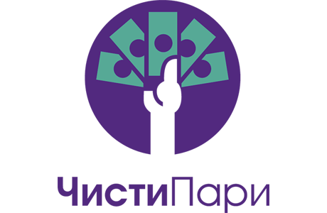 Чисти пари logo