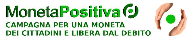 Italy - Moneta Positiva